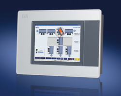 HMI Power Panel