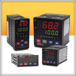 AutomationDirect Temperature Controller
