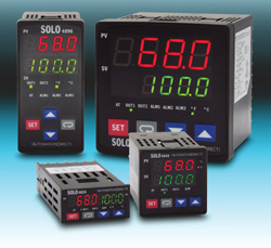 Automation Direct24-VDC Temperature Controller