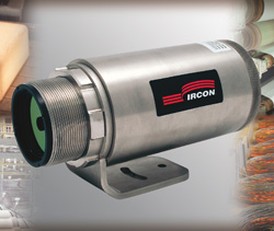 Ircon Infrared Thermometer