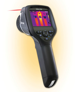 Omega Thermal Imaging Camera