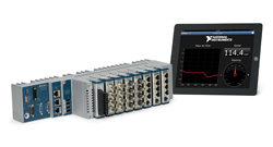 National Instruments Compact DAQ