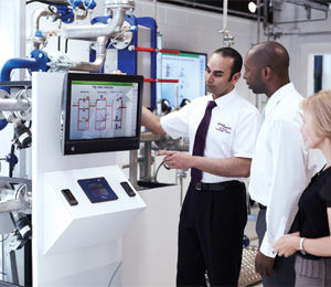 Automation Education Spirax Sarco Helps You Reduce Energy