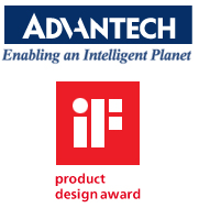 Advantech - iF Product Design Award