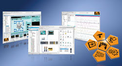 Software for HMI