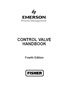 Control Valve Handbook, Fourth Edition