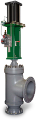 Fisher Control Valve