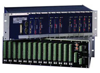 System 9000TS offers 1-msec resolution of events and can be supplied as a stand-alone sequence-of-events recorder or by using the optional alarm annunciator features, it is possible to build a full alarm and event management system that captures, records, prints and displays the events for later analysis while providing displays and alarms for immediate action at the plant.