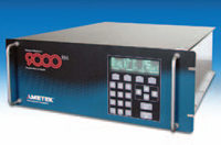 Model 9000 RM single- or multi-component gas analyzer can be housed in a single 19-in., rack-mountable unit that can be integrated into a continuous emission monitor (CEM) system or used alone for a variety of gas monitoring applications.