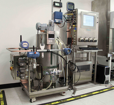 Single-use bioreactor