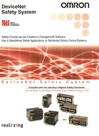 DeviceNet Safety Systems
