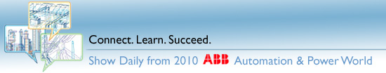 ABB Automation & Power World 2010