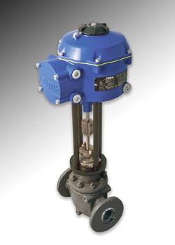 Industrial Valves The Best In Valves Actuators And