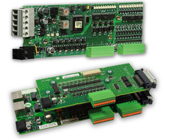 EtherNet/IP DIO board