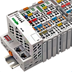 Ethernet | Wago's High-Speed 750-881 Ethernet | Control Global