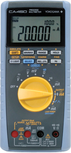 CA450 Process Multimeter