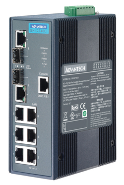 Advantech Ethernet switches