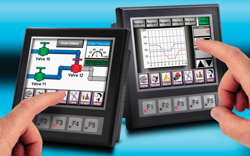 AutomationDirect HMI panels