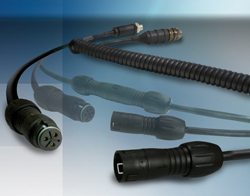 IMI Sensor safety cables