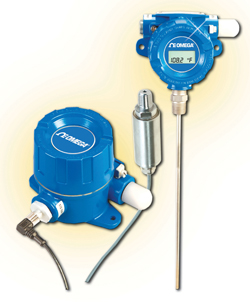 Omega Wireless Flowmeter
