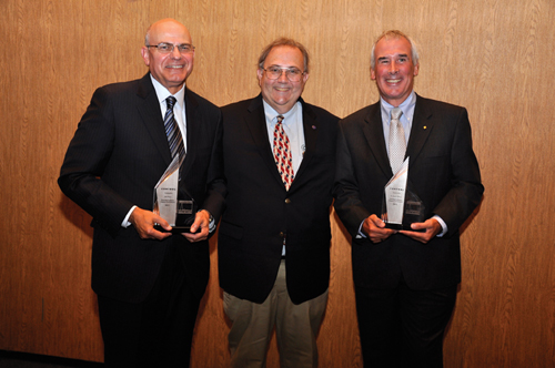 Process Automation Hall of Fame Inductees 2011