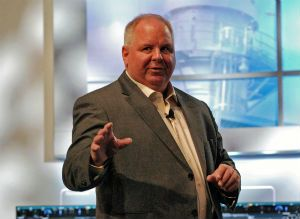 John Rudolph tapped to lead Honeywell Process Solutions
