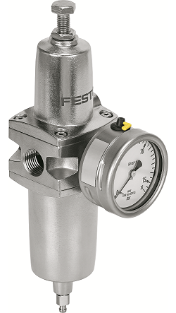 Festo filter regulator PCRPc 250