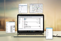 WindLDR 8.2.2 PLC programming software