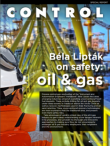 bela liptak on safety